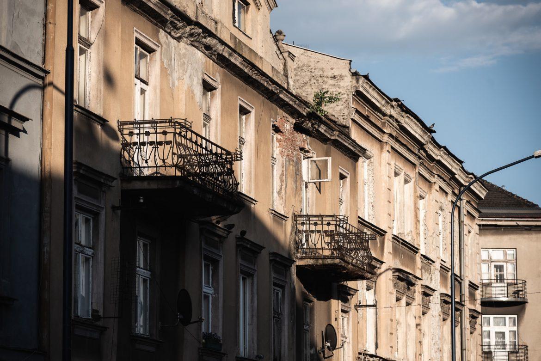 krakova ghetto