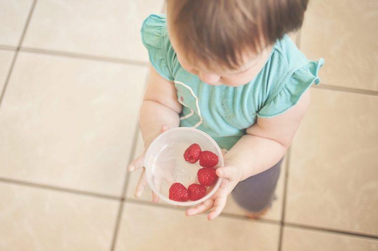 lasten vitamiinit