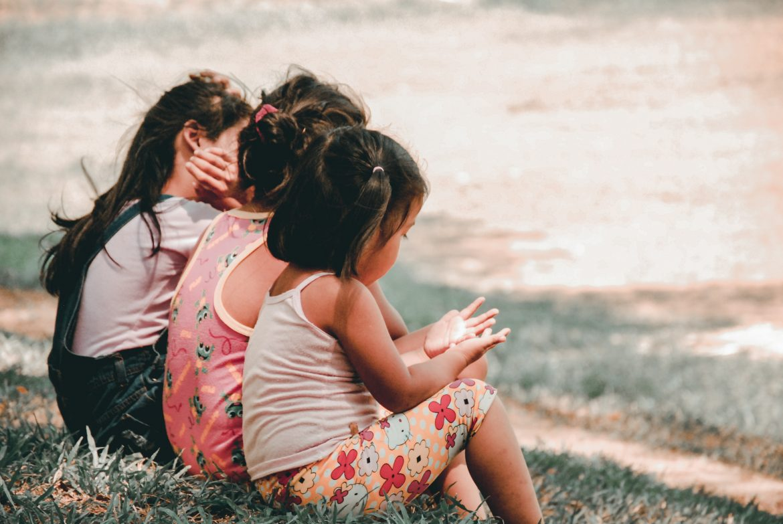 lapsen seksuaaline kehitys