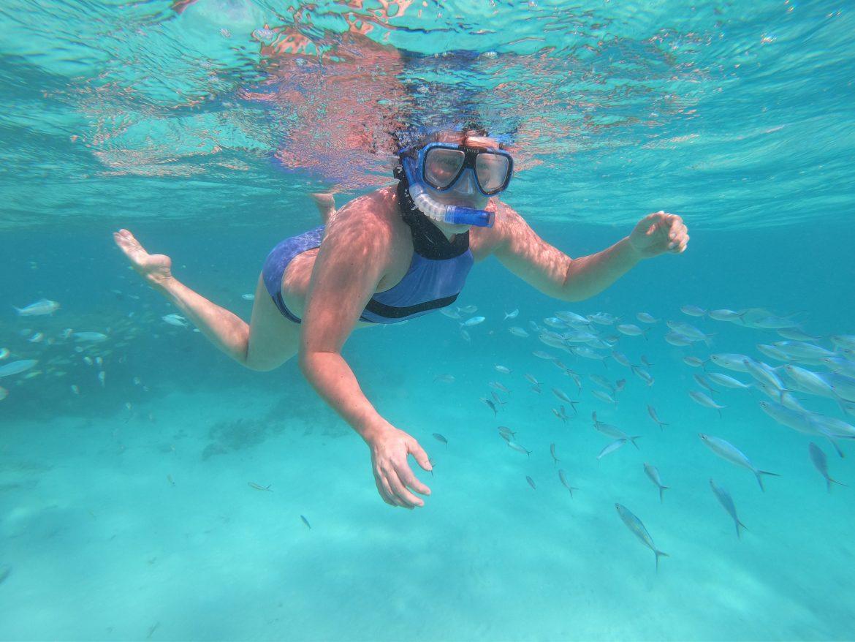 malediivit snorklaaminen