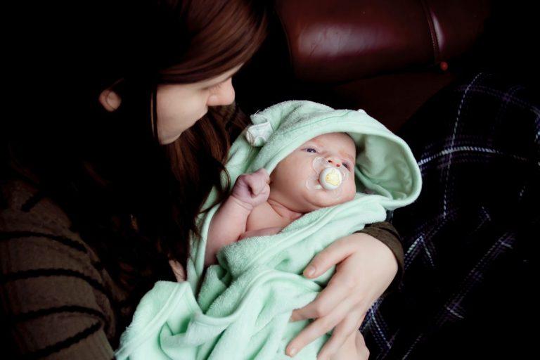 sammas vauvalla