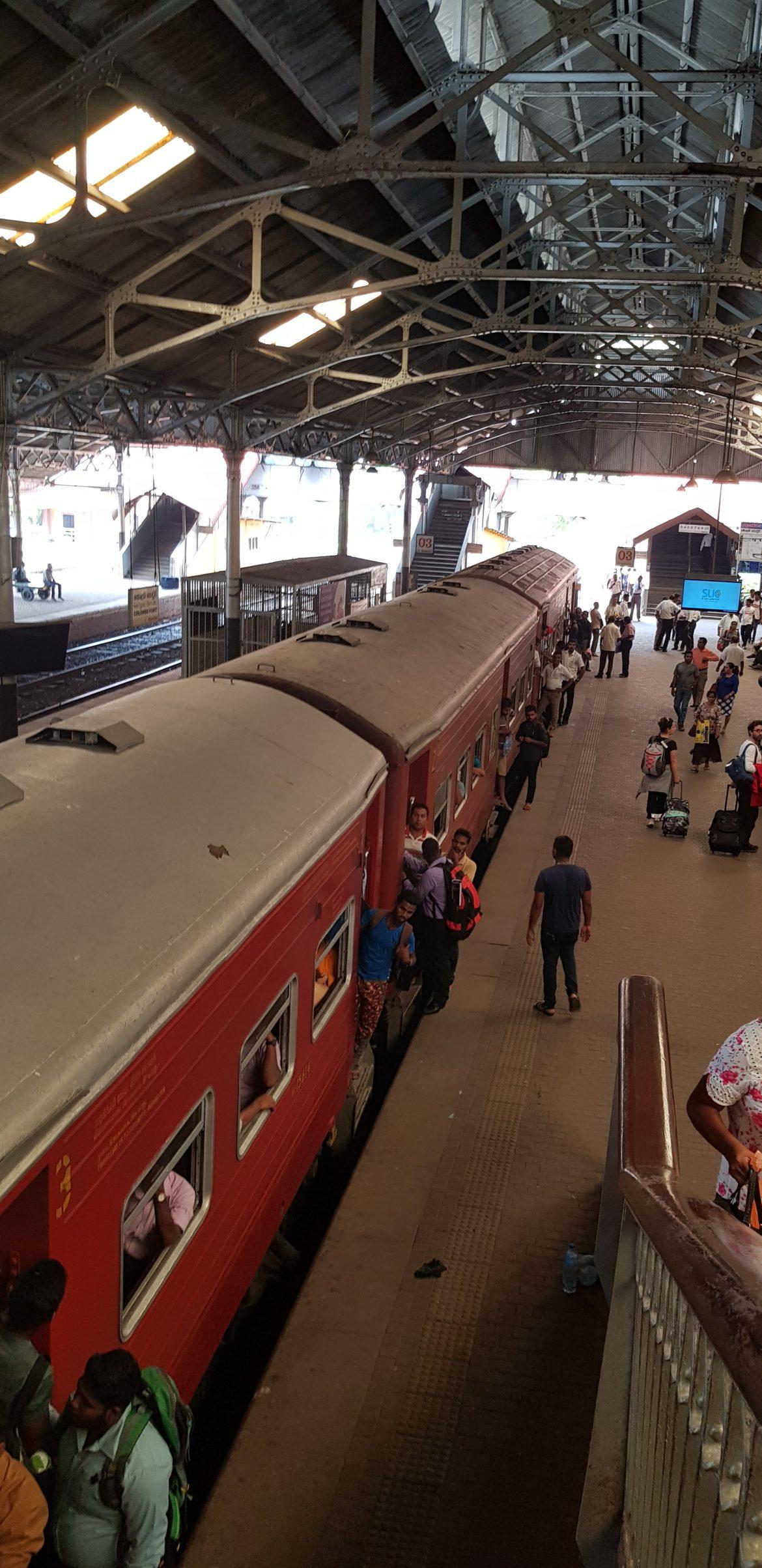 Sri lanka juna unawatunaan