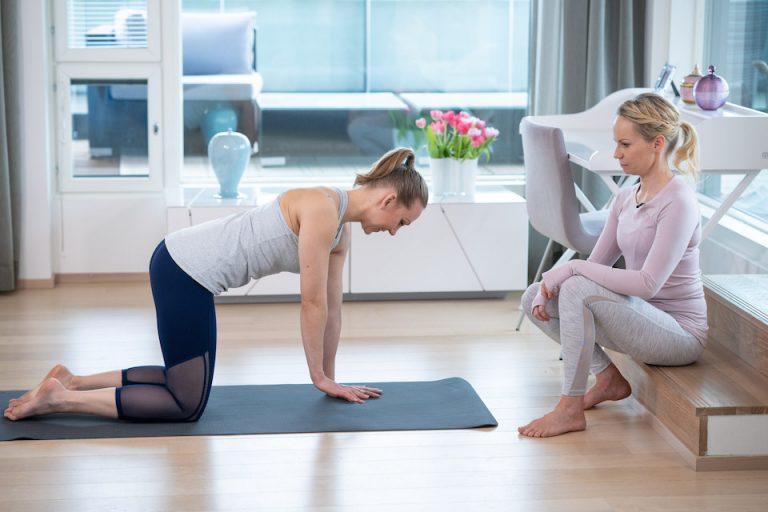 lantiopohjan-maksimivoimaharjoitus-liikunta-synnytyksen-jalkeen