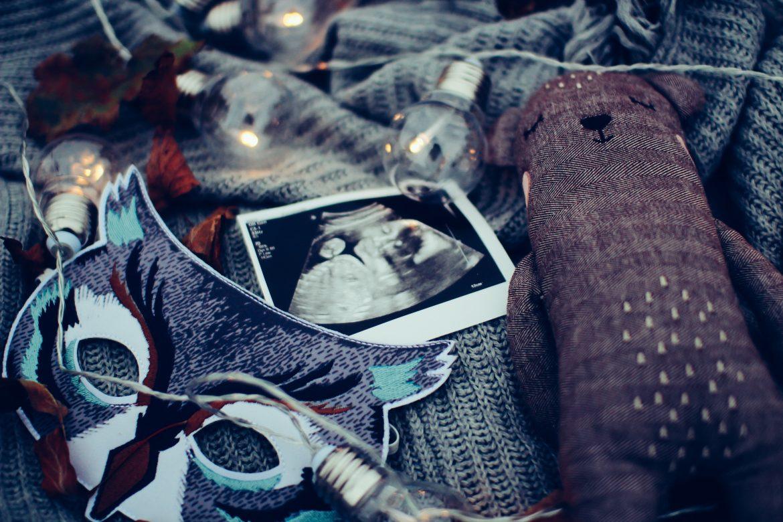 vauvauutisten kertominen
