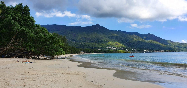seychellien parhaat rannat