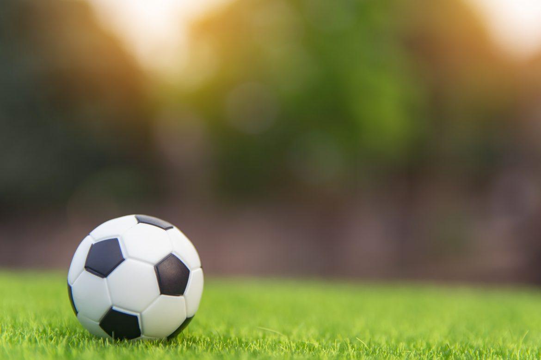 jalkapallon historia