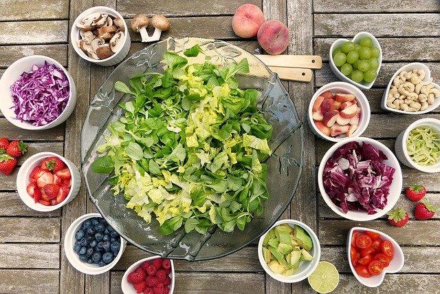 raskaana-olevan-ruokavalio-kasvikset