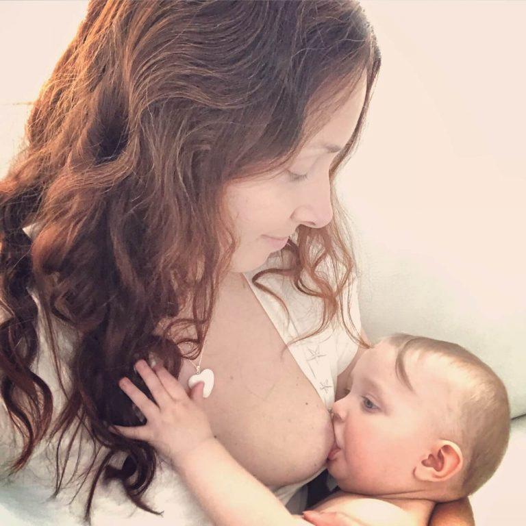vauva 7kk syominen