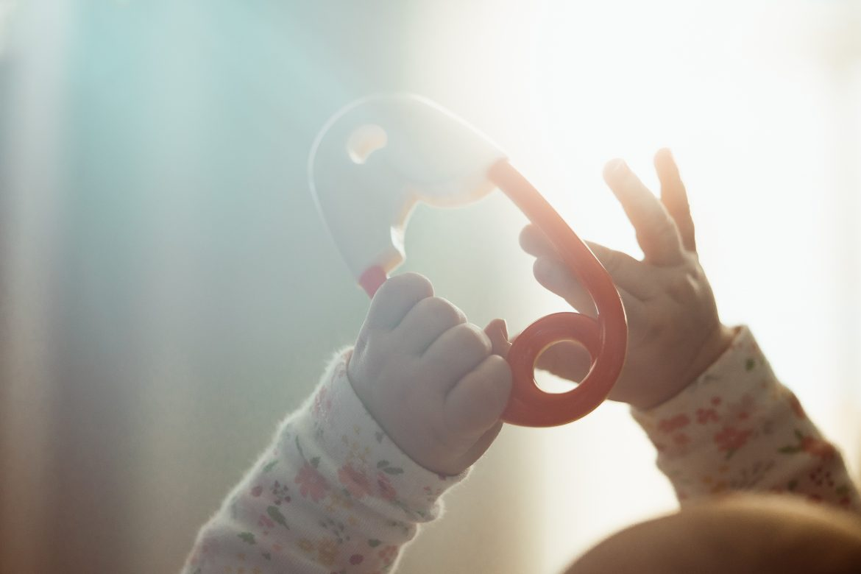 kokemuksia lastenhoitajasta kotona