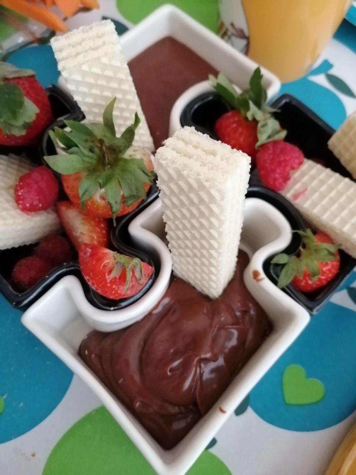 vastuullinen suklaa