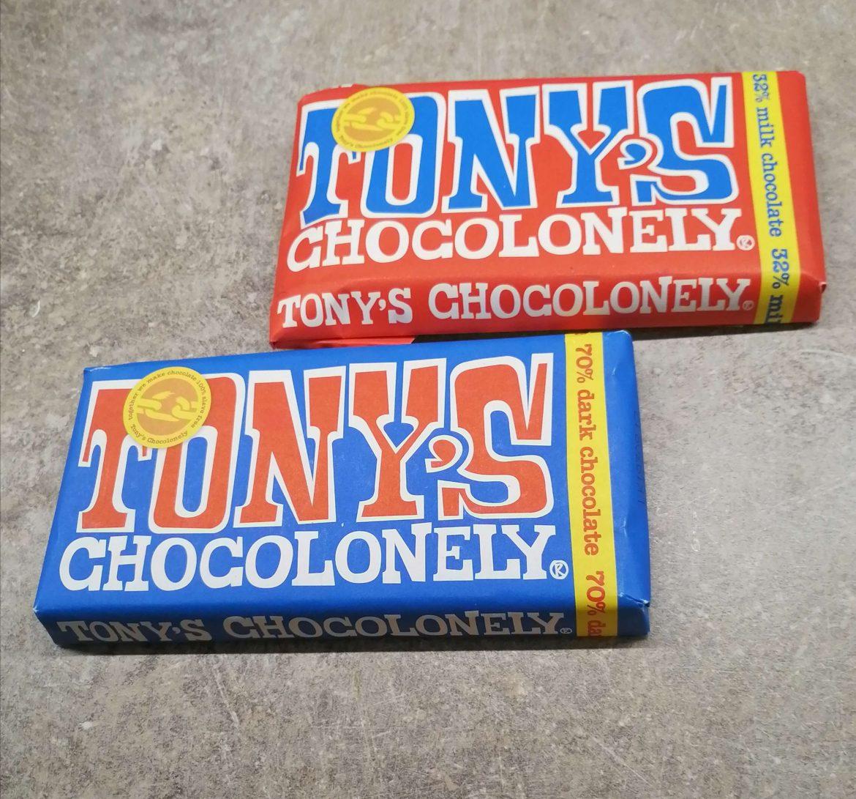 tony´s chocolonely