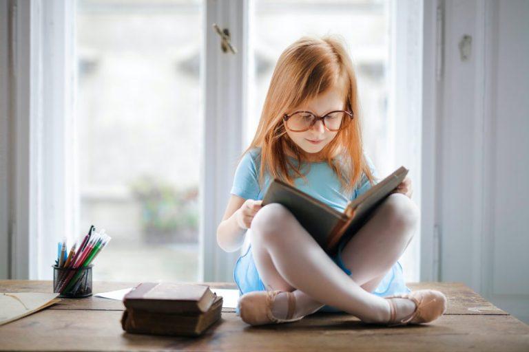 lasten tietokirja