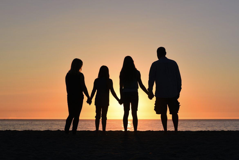 perhesuunnittelu