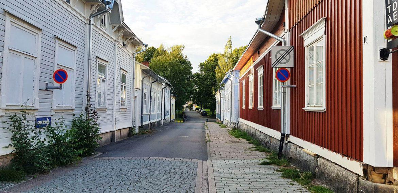Rauma Vanha Kaupunki