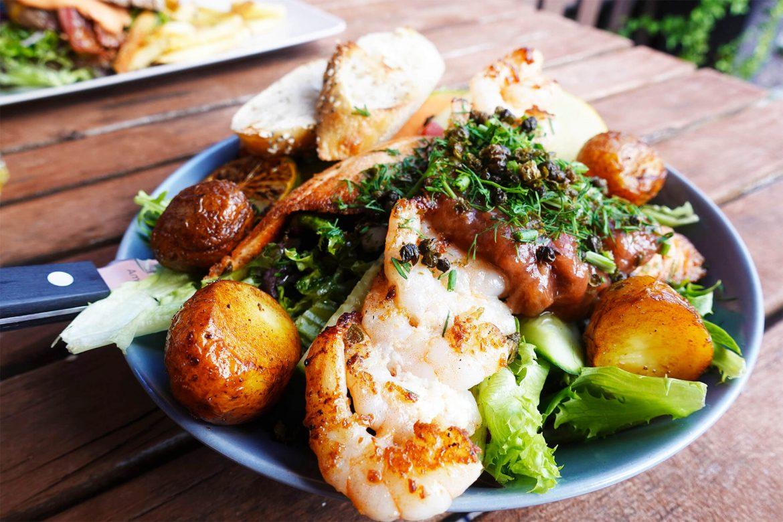 ravintola rantakerttu Turku