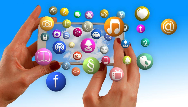 nettiturvallisuus sosiaalinen media