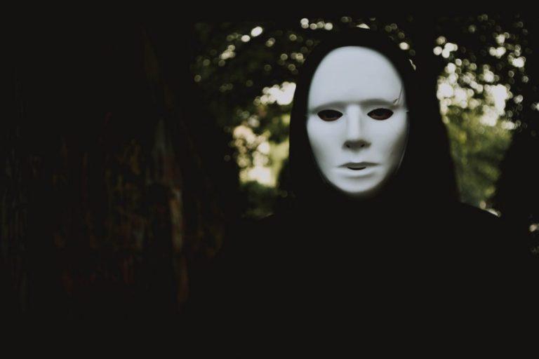 Maski-naamalle