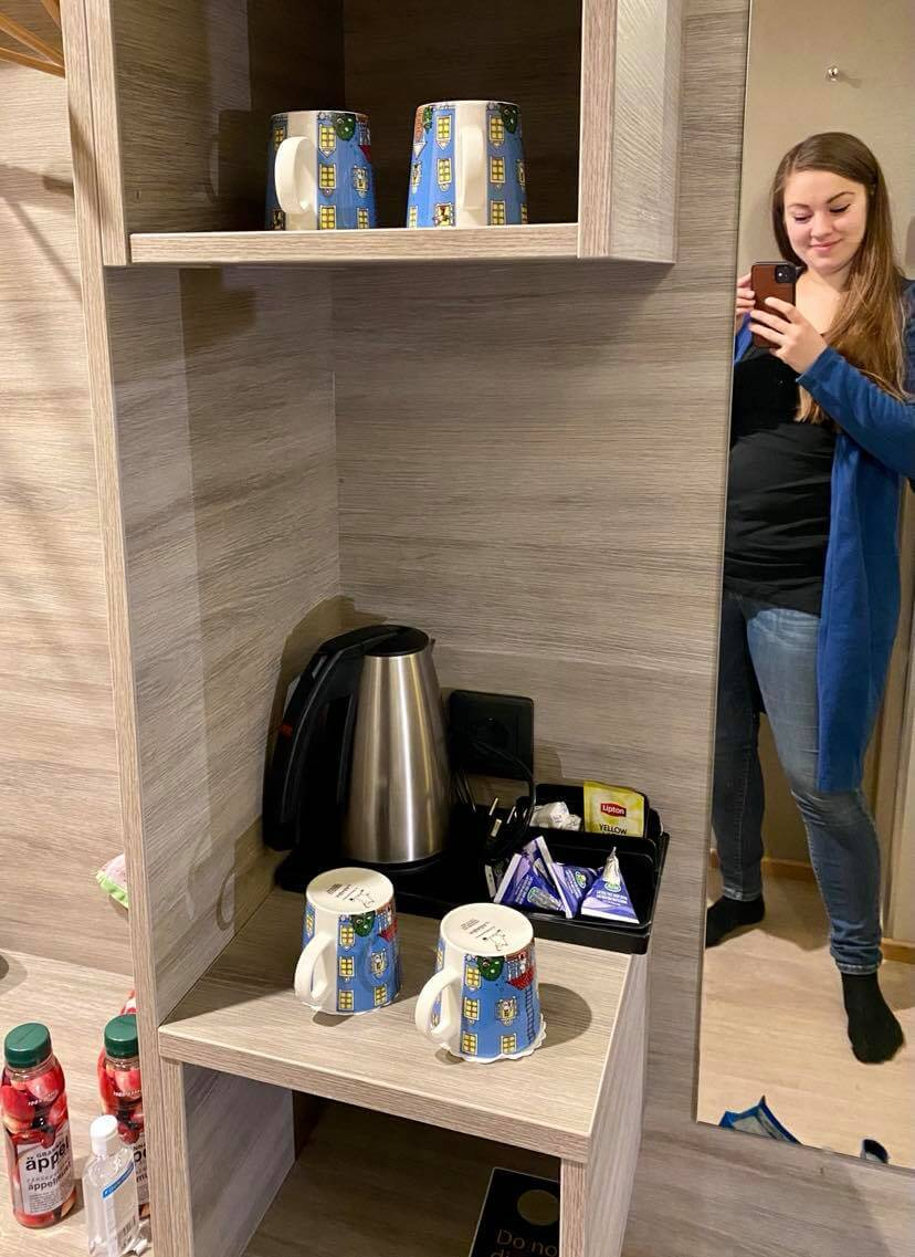 hotell pommern muumimukit