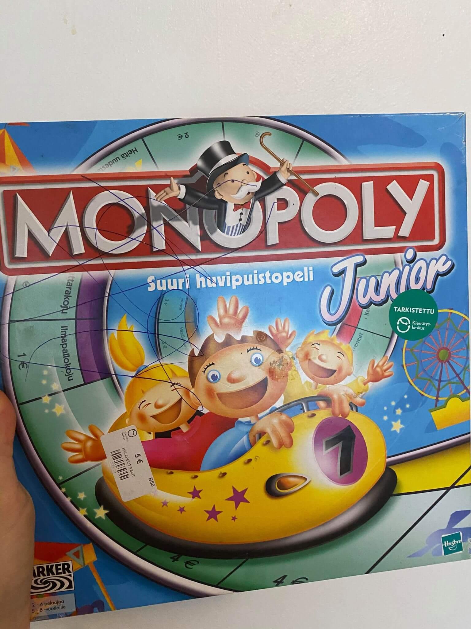 lasten monopoly