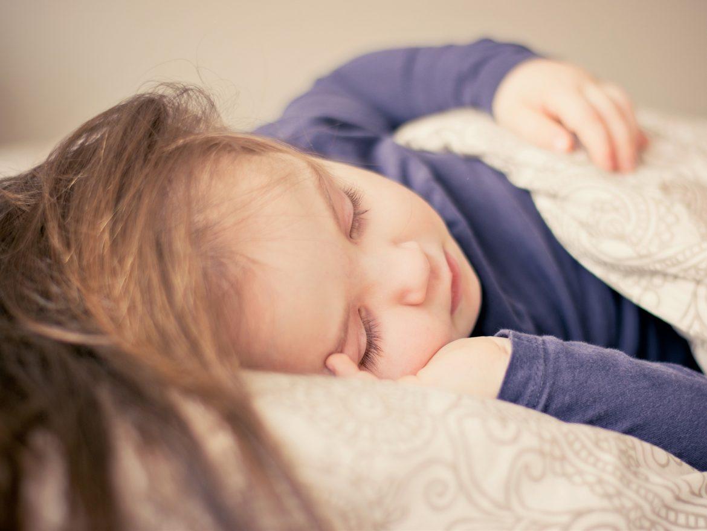 hyvän yön runo lapselle