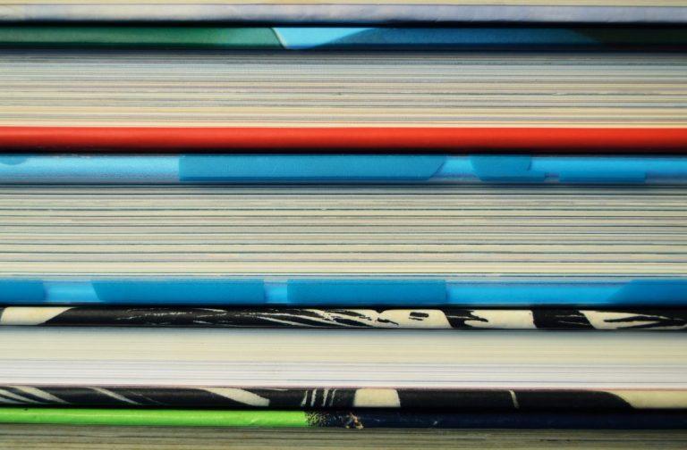 kirjoja ekaluokkaisille