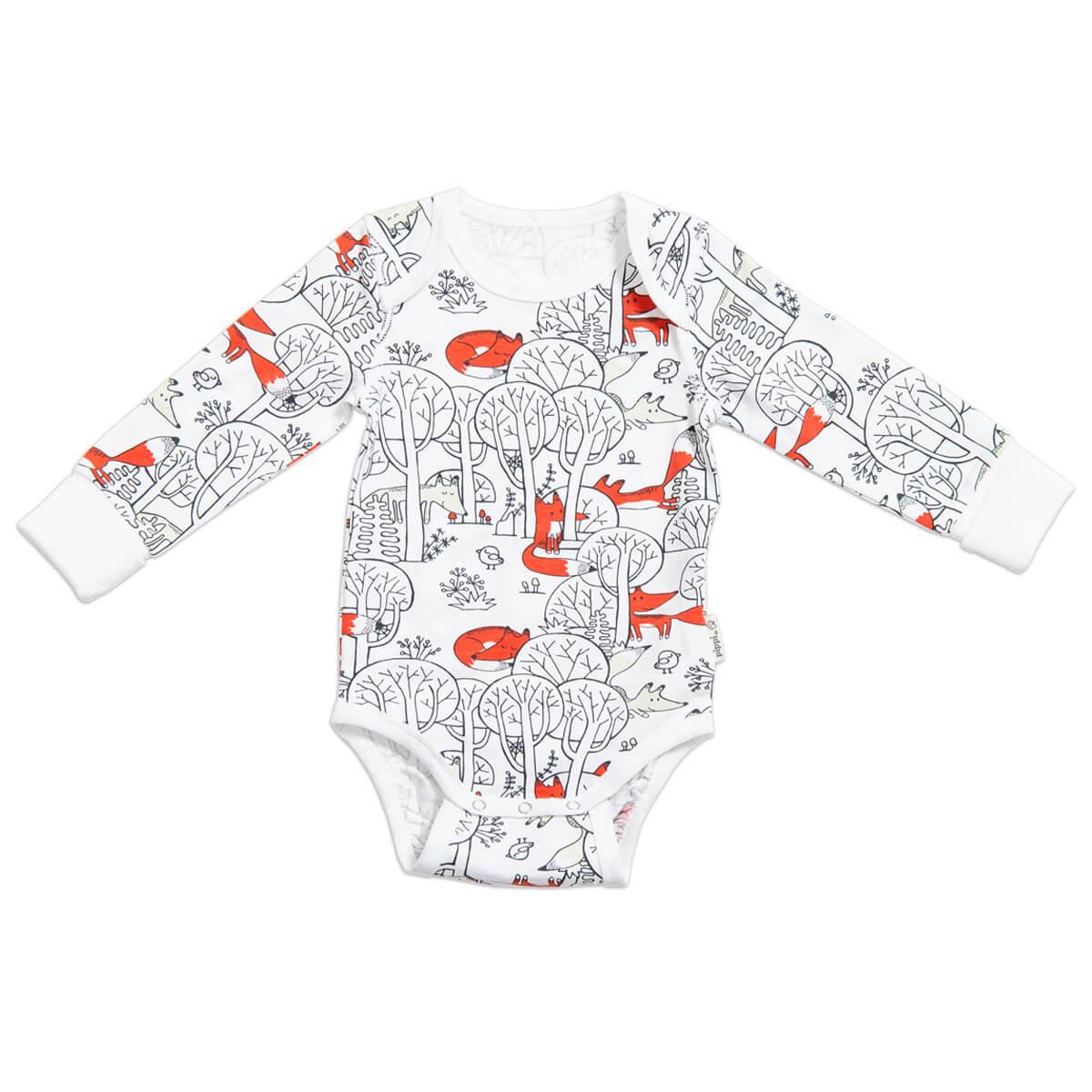 äitiyspakkauksen vaatteet