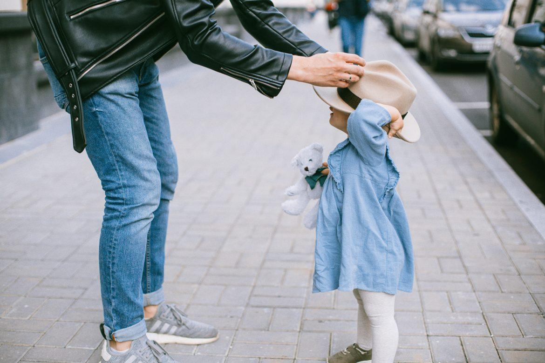 saastaminen lapselle