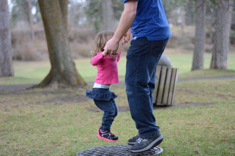 tasa-arvoinen vanhemmuus