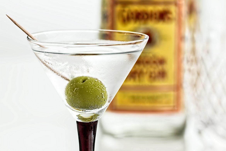 Suositut juomat voivat olla myös etunimiä martini