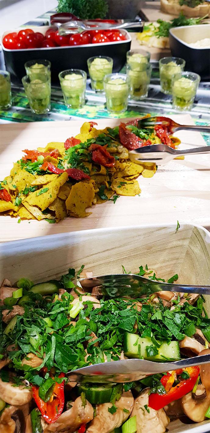 silja serenade grande buffet