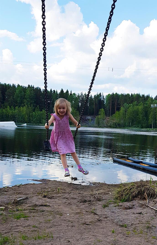 peltomäki resort