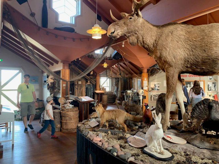 Jakt Fiskmuseum
