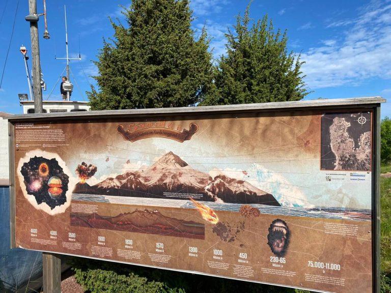 Jakt Fiskmuseum ahvenanmaa