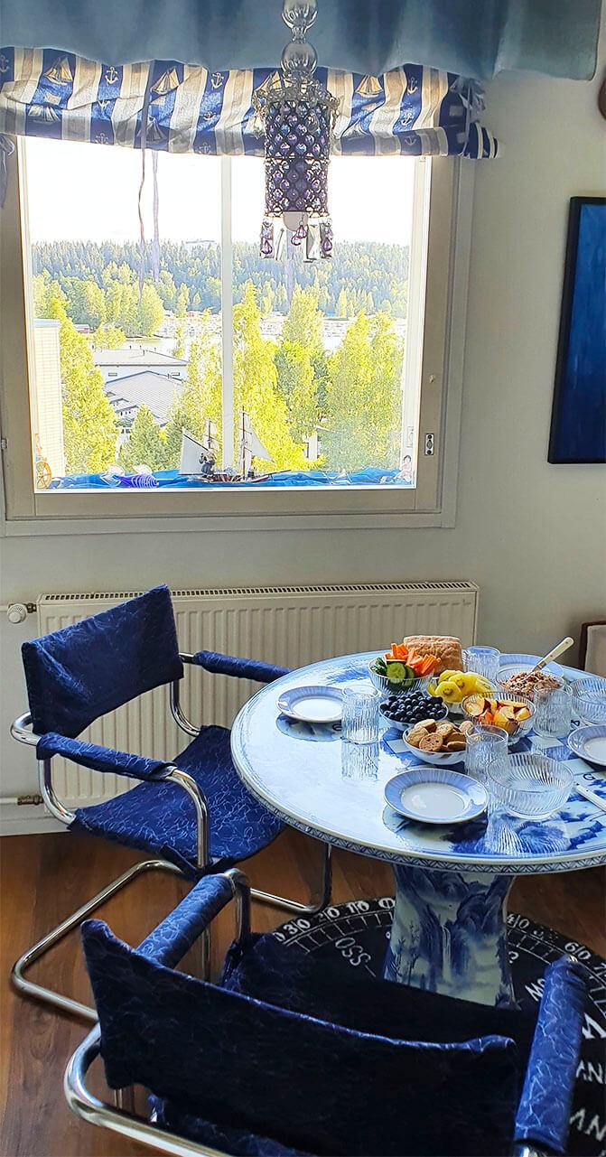 capitano lake apartments lahti