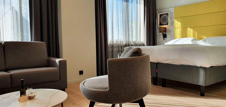 tallink city hotel kokemuksia perhehuone
